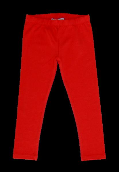 Enfant Terrible Leggings Rot   Bio-Kinderkleidung bei Das bunte Chamäleon in Bamberg und online kaufen