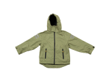 Ducksday Regenjacke, Kid`s Rain Jacket, Funky Green