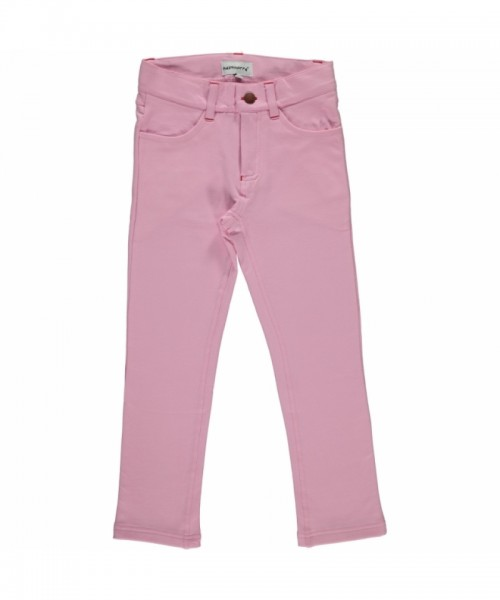 Maxomorra Softpants light pink - Onlineshop für Kinderkleidung