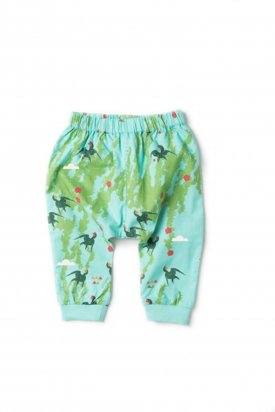 "Babyhose ""Under The Willows"" für den Sommer 