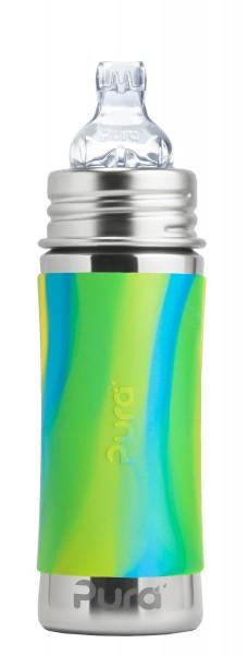 Purakiki Trinklernflasche von Pura Stainless