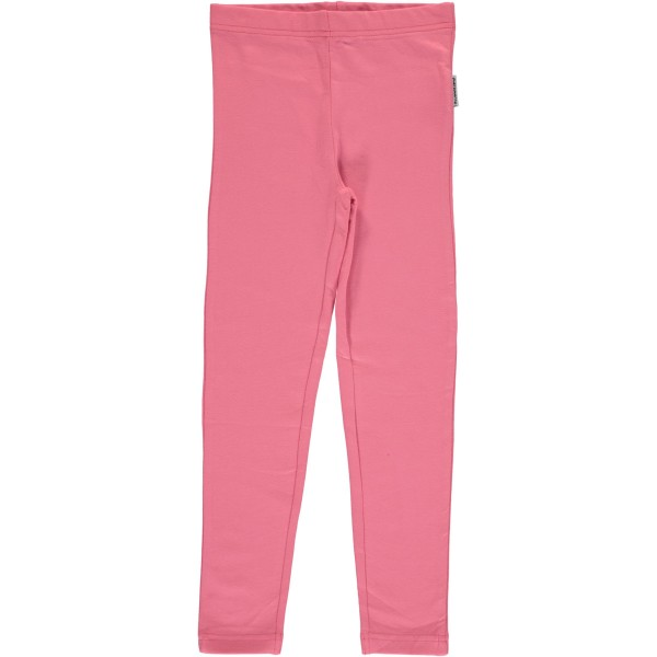 Leggings rose pink von Maxomorra; Kinderkleidung von Maxomorra online