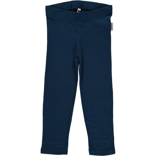 7/8-Leggings von Maxomorra | Kinderkleidung aus Bio-Baumwolle