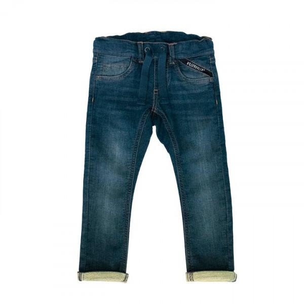 Villervalla Slim fit Jeans Sweat Denim | Bio-Kindermode bei Das bunte Chamäleon in Bamberg und online