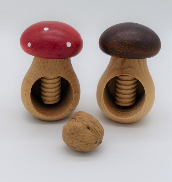 Corvus Nussknacker / Kastanienhaltepilz | Werkzeug für Kinder bei Das bunte Chamäleon in Bamberg und online