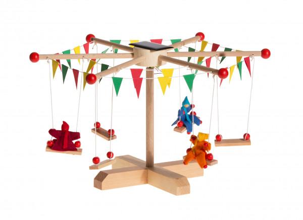 Kraul Sonnenkarussell | Kraul Spielwaren für Kinder bei Das bunte Chamäleon in Bamberg und online