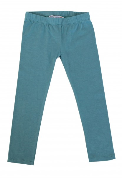 Enfant Terrible Leggings, dark cyan