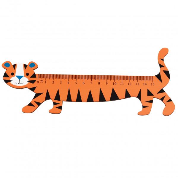 Rex London Holzlineal Tiger   Fantastische Kindersachenbei Das bunte Chamäleon in Bamberg und online kaufen