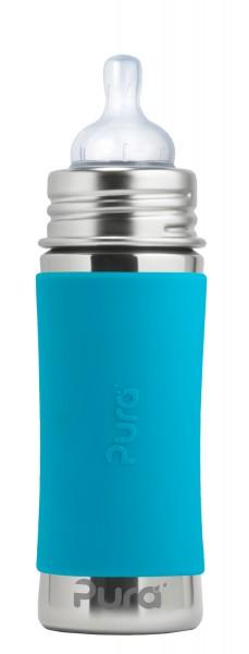 Edelstahl Trinkflasche von Pura | 100% plastikfrei | online