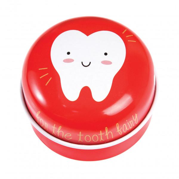Rex London Rote Zahndose| Fantastische Kindersachen bei Das bunte Chamäleon in Bamberg und online kaufen