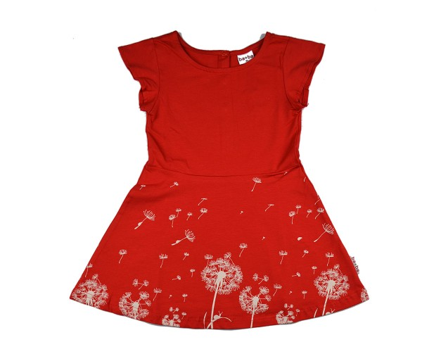 Baba Babywear Kleid Dandelion Flying