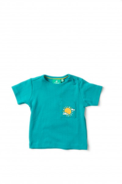 Little Green Radicals T-Shirt | Bio-Kindermode online