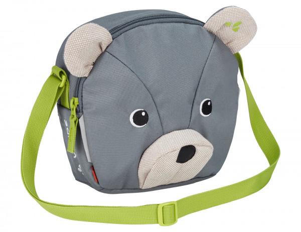 Vaude Umhängetasche Bär | Nachhaltige Kinderrucksäcke und -taschen von Vaude bei Das bunte Chamäleon in Bamberg und online kaufen