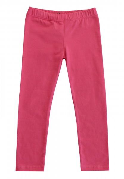 Enfant Terrible Leggings raspberry - Onlineshop für Kinderkleidung
